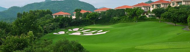 Agile Golf Club