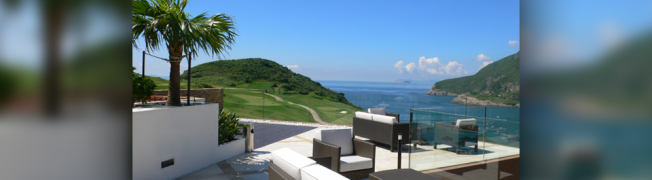 Clearwater Bay Country Club