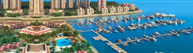 Gold Coast Yacht & Country Club