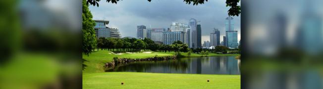 Shenzhen Golf Club